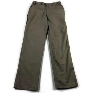 5.11 Tactical 32X36 Khaki Work Pants 74269